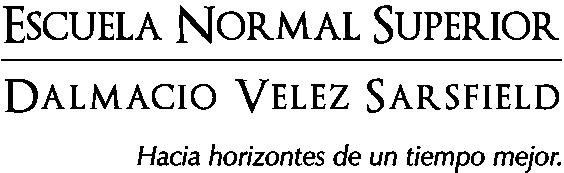 Nombre escuela y slogan