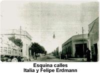 Calle Italia